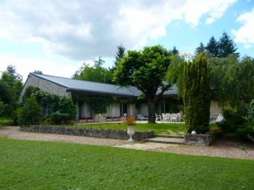 Achat maison Jouet sur l Aubois • <span class='offer-area-number'>250</span> m² environ • <span class='offer-rooms-number'>7</span> pièces