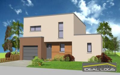 Vente maison Teloche • <span class='offer-area-number'>112</span> m² environ • <span class='offer-rooms-number'>6</span> pièces