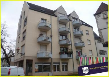 Appartement Mulhouse • <span class='offer-area-number'>65</span> m² environ • <span class='offer-rooms-number'>3</span> pièces