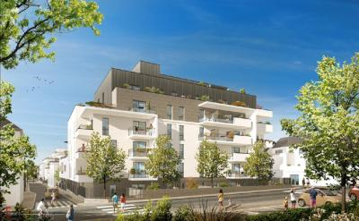Achat appartement Orleans • <span class='offer-area-number'>39</span> m² environ • <span class='offer-rooms-number'>2</span> pièces