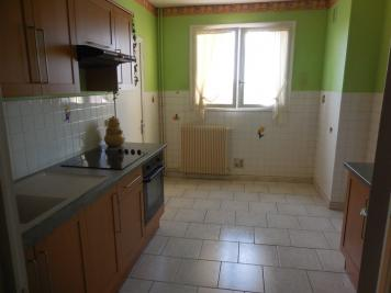 Vente appartement Montceau les Mines • <span class='offer-area-number'>97</span> m² environ • <span class='offer-rooms-number'>3</span> pièces