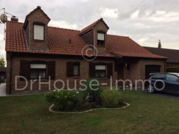 Vente maison Conde sur l Escaut • <span class='offer-area-number'>140</span> m² environ • <span class='offer-rooms-number'>6</span> pièces