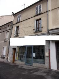 Vente immeuble La Ferte sous Jouarre • <span class='offer-area-number'>240</span> m² environ • <span class='offer-rooms-number'>9</span> pièces