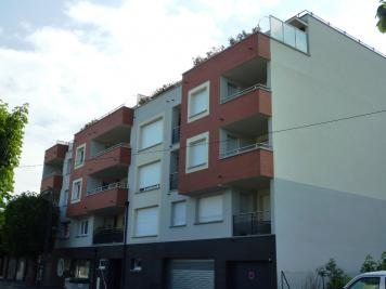Vente appartement Aulnay sous Bois • <span class='offer-area-number'>113</span> m² environ • <span class='offer-rooms-number'>5</span> pièces