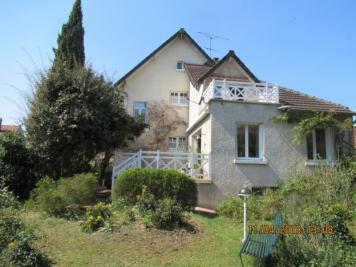 Vente maison La Rochette • <span class='offer-area-number'>165</span> m² environ • <span class='offer-rooms-number'>7</span> pièces