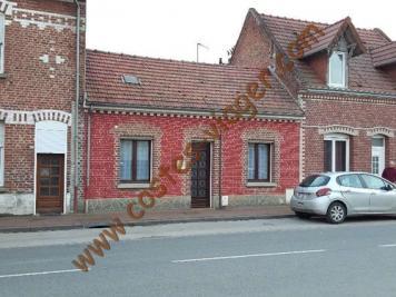 Vente maison Chaulnes • <span class='offer-area-number'>96</span> m² environ • <span class='offer-rooms-number'>4</span> pièces