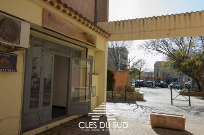 Location bureau La Garde • <span class='offer-area-number'>30</span> m² environ