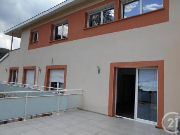Location appartement Foix • <span class='offer-area-number'>70</span> m² environ • <span class='offer-rooms-number'>3</span> pièces