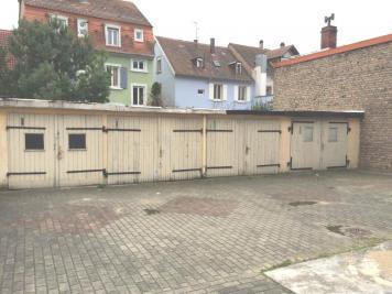 Location parking Schiltigheim