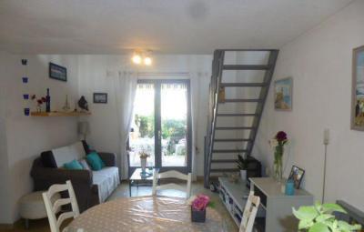 Vente maison St Cyprien • <span class='offer-area-number'>57</span> m² environ • <span class='offer-rooms-number'>3</span> pièces