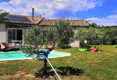 Vente maison Bizanet • <span class='offer-area-number'>106</span> m² environ • <span class='offer-rooms-number'>4</span> pièces