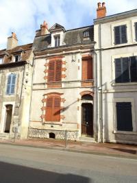 Vente maison Cosne Cours sur Loire • <span class='offer-area-number'>150</span> m² environ • <span class='offer-rooms-number'>5</span> pièces