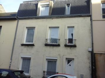 Vente maison Cherbourg Octeville • <span class='offer-area-number'>48</span> m² environ • <span class='offer-rooms-number'>3</span> pièces