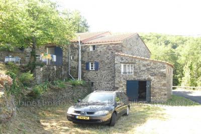Vente ferme Prunet et Belpuig • <span class='offer-area-number'>150</span> m² environ • <span class='offer-rooms-number'>8</span> pièces