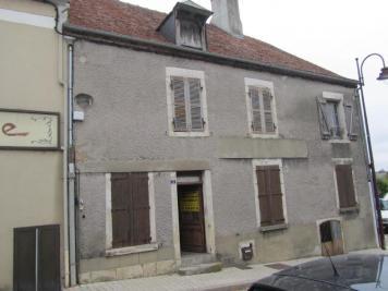 Maison St Satur • <span class='offer-area-number'>70</span> m² environ • <span class='offer-rooms-number'>4</span> pièces