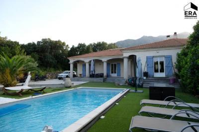 Vente maison Biguglia • <span class='offer-area-number'>205</span> m² environ • <span class='offer-rooms-number'>6</span> pièces