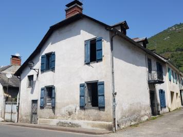 Vente maison Campan • <span class='offer-area-number'>90</span> m² environ • <span class='offer-rooms-number'>4</span> pièces