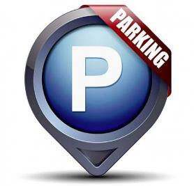 Parking Paris 20 • <span class='offer-area-number'>10</span> m² environ