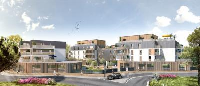 Vente appartement Pornichet • <span class='offer-area-number'>80</span> m² environ • <span class='offer-rooms-number'>4</span> pièces