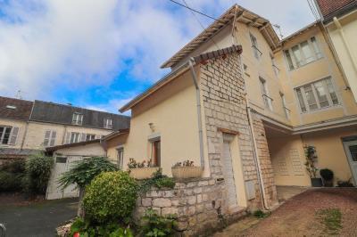 Vente maison Chantilly • <span class='offer-area-number'>48</span> m² environ • <span class='offer-rooms-number'>3</span> pièces