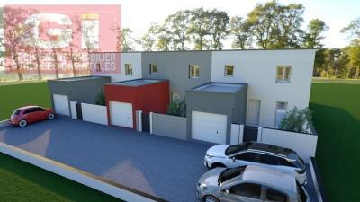 Achat villa Villeneuve de la Raho • <span class='offer-area-number'>82</span> m² environ • <span class='offer-rooms-number'>4</span> pièces