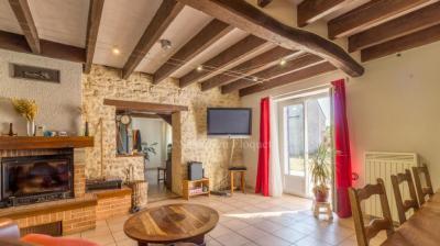 Vente maison Patay • <span class='offer-area-number'>161</span> m² environ • <span class='offer-rooms-number'>6</span> pièces