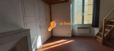 Vente appartement Riez • <span class='offer-area-number'>24</span> m² environ • <span class='offer-rooms-number'>1</span> pièce