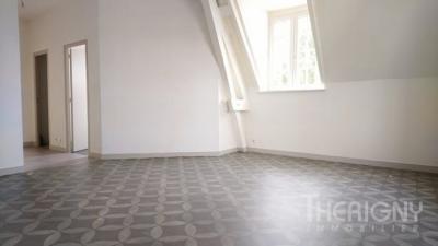 Vente appartement Eu • <span class='offer-area-number'>57</span> m² environ • <span class='offer-rooms-number'>3</span> pièces