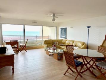Vente appartement Le Touquet Paris Plage • <span class='offer-area-number'>72</span> m² environ • <span class='offer-rooms-number'>4</span> pièces