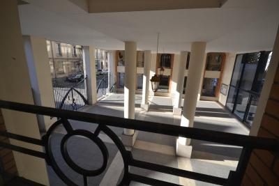Vente appartement Nancy • <span class='offer-area-number'>91</span> m² environ • <span class='offer-rooms-number'>1</span> pièce