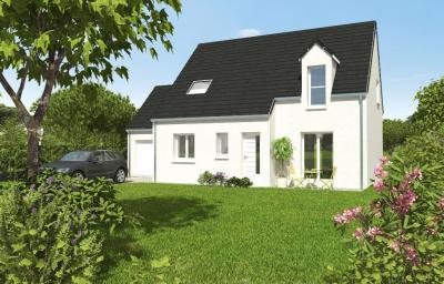 Vente maison Reignac sur Indre • <span class='offer-area-number'>114</span> m² environ • <span class='offer-rooms-number'>5</span> pièces