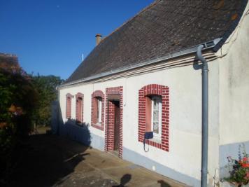 Vente maison Mondoubleau • <span class='offer-area-number'>83</span> m² environ • <span class='offer-rooms-number'>5</span> pièces