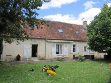 Maison Vouillon • <span class='offer-area-number'>118</span> m² environ • <span class='offer-rooms-number'>6</span> pièces
