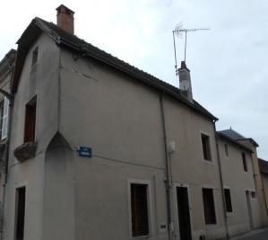 Achat maison Levroux • <span class='offer-area-number'>101</span> m² environ • <span class='offer-rooms-number'>3</span> pièces