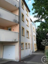 Vente appartement Ste Marie aux Chenes • <span class='offer-area-number'>90</span> m² environ • <span class='offer-rooms-number'>4</span> pièces