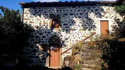 Vente maison St Vidal • <span class='offer-area-number'>55</span> m² environ • <span class='offer-rooms-number'>3</span> pièces