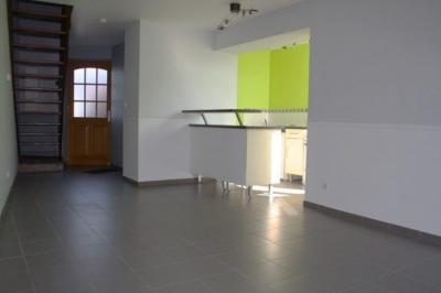 Appartement Haubourdin • <span class='offer-area-number'>130</span> m² environ • <span class='offer-rooms-number'>6</span> pièces