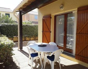 Vente appartement Narbonne Plage • <span class='offer-area-number'>42</span> m² environ • <span class='offer-rooms-number'>3</span> pièces