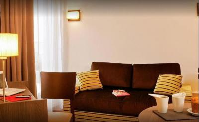 Vente appartement Nogent sur Marne • <span class='offer-rooms-number'>1</span> pièce