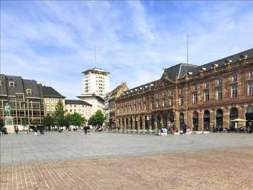 Vente commerce Strasbourg • <span class='offer-area-number'>39</span> m² environ