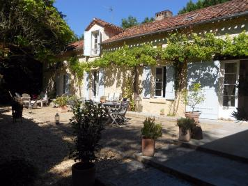 Vente maison Chateau l Eveque • <span class='offer-area-number'>200</span> m² environ • <span class='offer-rooms-number'>7</span> pièces