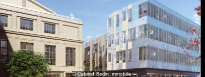 Achat appartement Bordeaux • <span class='offer-area-number'>141</span> m² environ • <span class='offer-rooms-number'>5</span> pièces
