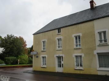 Vente maison La Haye du Puits • <span class='offer-area-number'>85</span> m² environ • <span class='offer-rooms-number'>4</span> pièces