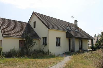 Vente maison Gouville sur Mer • <span class='offer-area-number'>170</span> m² environ • <span class='offer-rooms-number'>7</span> pièces