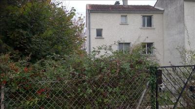 Vente maison Nontron • <span class='offer-area-number'>75</span> m² environ • <span class='offer-rooms-number'>4</span> pièces