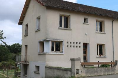 Vente maison L Isle Jourdain • <span class='offer-area-number'>110</span> m² environ • <span class='offer-rooms-number'>6</span> pièces