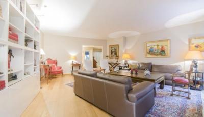 Achat appartement Paris 16 • <span class='offer-area-number'>107</span> m² environ • <span class='offer-rooms-number'>3</span> pièces