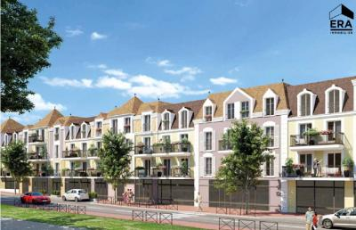 Vente appartement Villiers sur Marne • <span class='offer-area-number'>84</span> m² environ • <span class='offer-rooms-number'>4</span> pièces