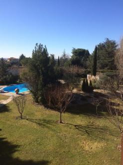 Location Appartement Aix En Provence (13090)