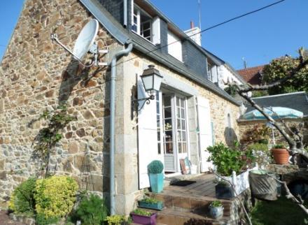 Location Maison Perros Guirec (22700)